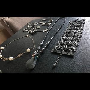 Gorgeous Charm mixed Jewelry Set